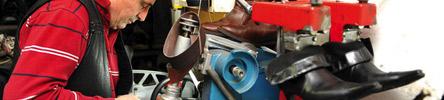 Proizvodnja cipela